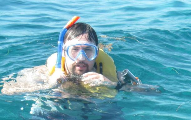 Florida keys Snorkel Trip