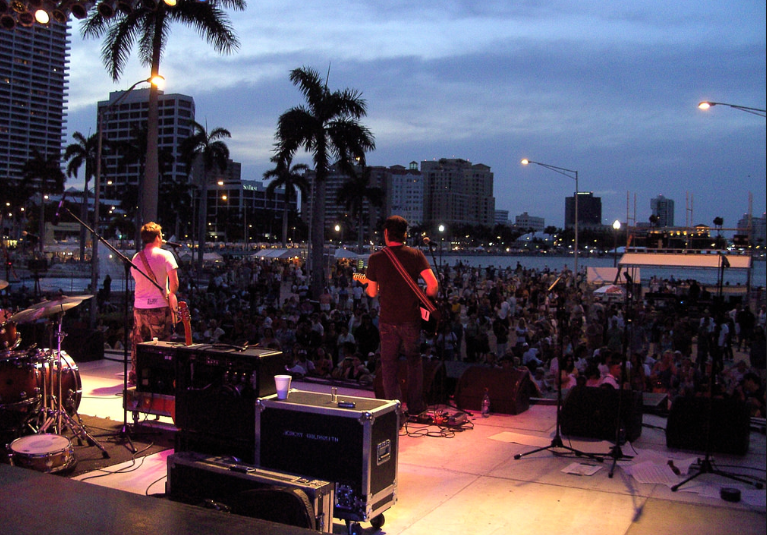 Sun Fest West Palm Beach