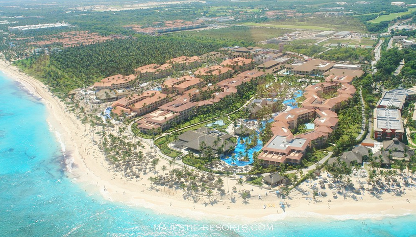 Resorts Punta Cana Bavaro Beach