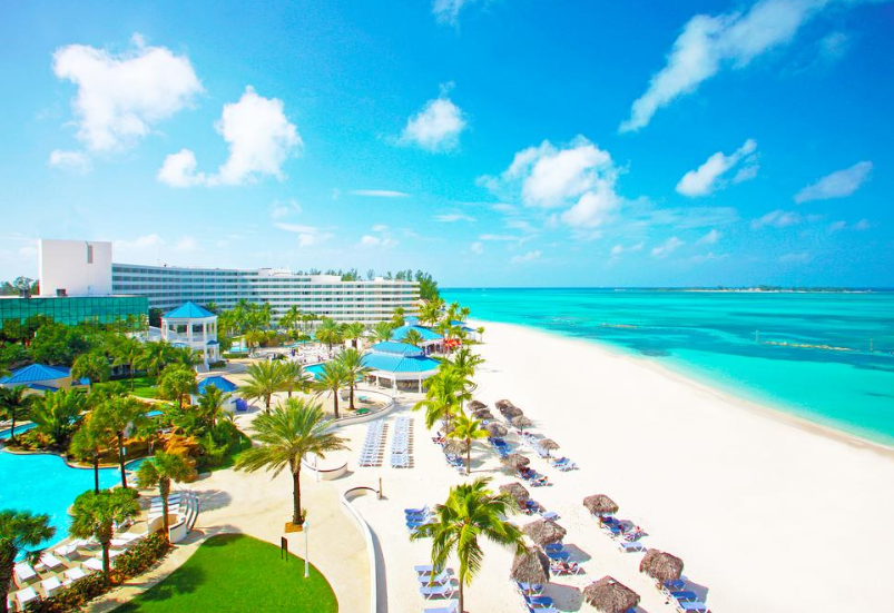 Melia Cable Beach Nassau