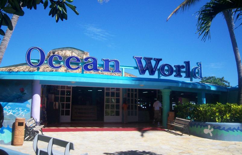 Ocean World