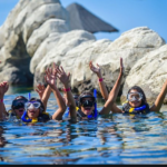 Ocean World fun