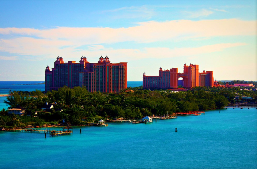 World Famous Atlantis Paradise Island