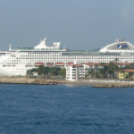 Cruise Ships Puerto Vallarta