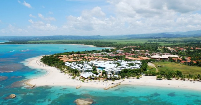 Playa Dorado