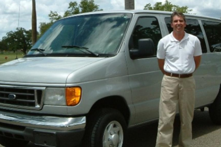 Van Service South Florida