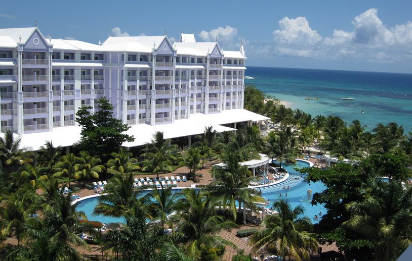 Hotel Ocho Rios