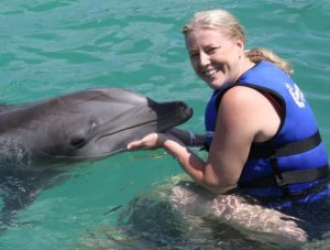Dolphin Encounter St Thomas