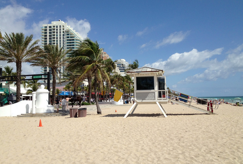 Things to do in Ft Lauderdale