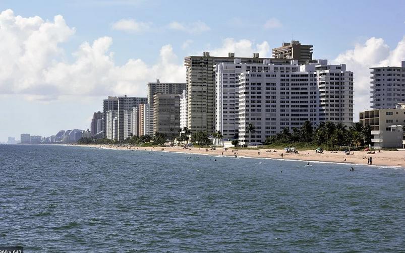 Ft Lauderdale Hotels