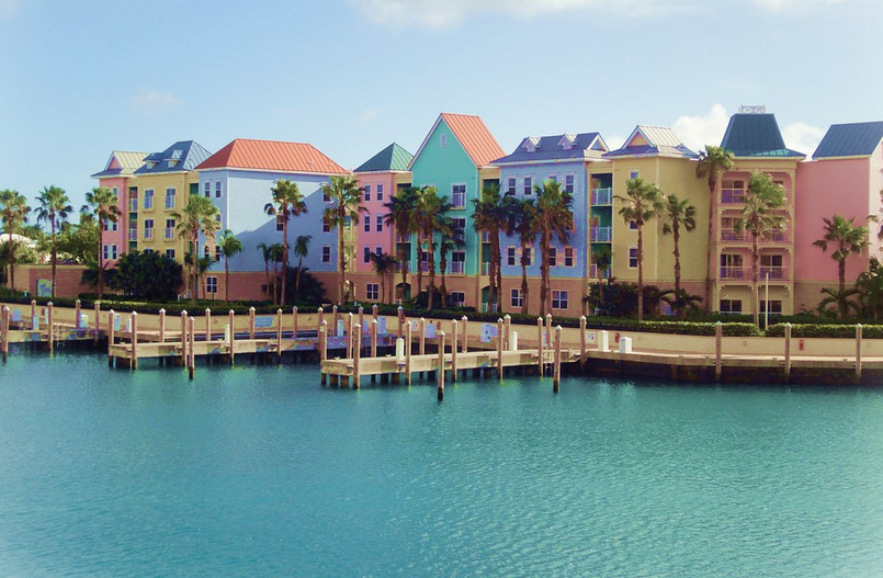 Nassau Bahamas Vacation