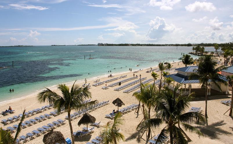 Wonderful Resorts Nassau Bahamas