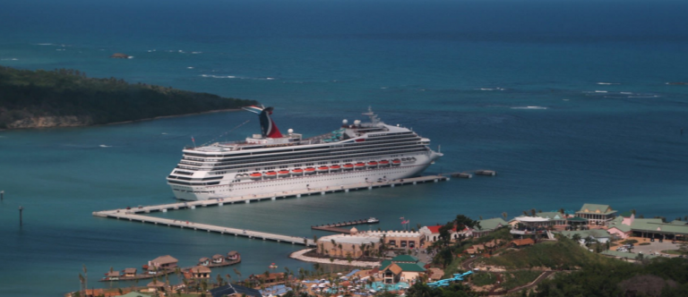Cruise Ships to Dominican Republic