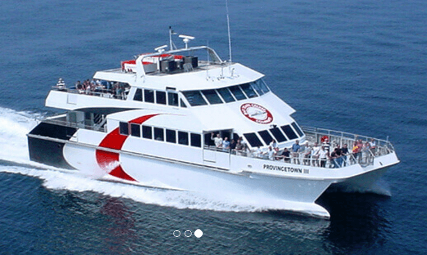 Fast Cat Ferry Service Virgin Islands